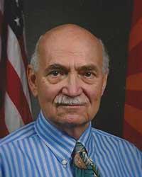 Mayor Darryl Croft