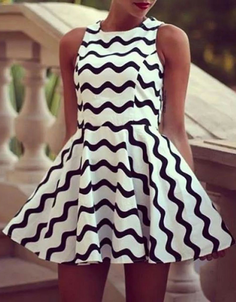 Платье в рекламе рексона