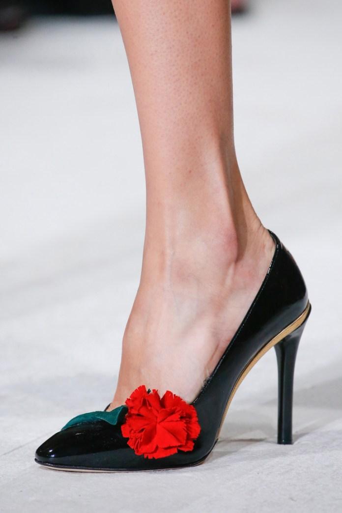Модная обувь весны 2016 – обзор трендов и тенденций