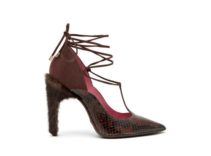 Туфли лодочки: 16 новых моделей и трендов