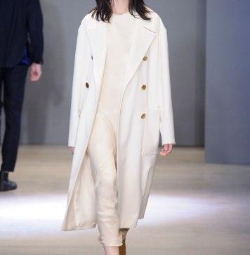 Модное пальто 2016-2017: с чем модно носить?