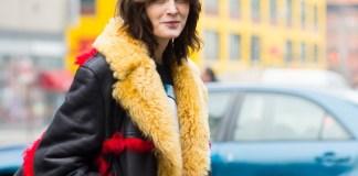 Модные куртки 2017: с чем модно носить куртку?