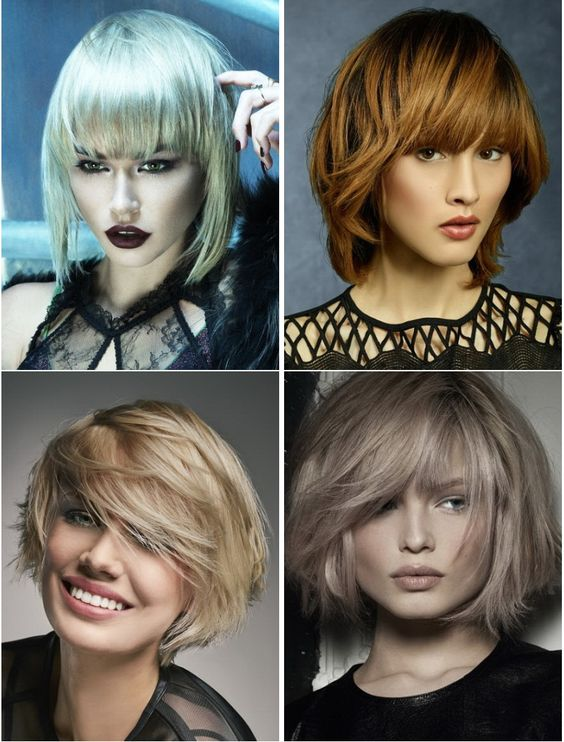 How to style short hair in 2019