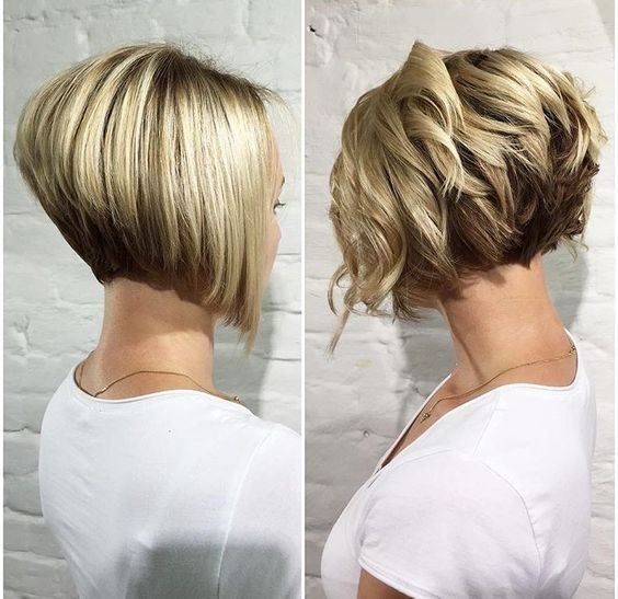 Asymmetric bob 2019 - for whom it suits 4
