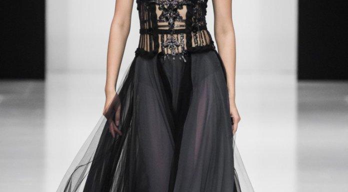 Вечерние платья 2018 (фото модных моделей)