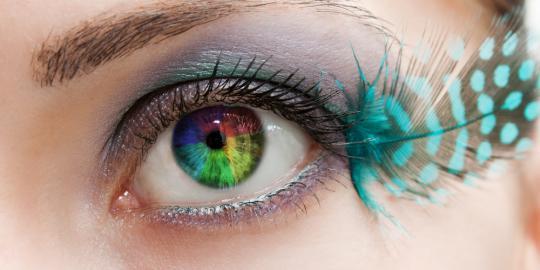Mengenal lensa mata