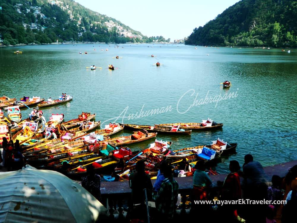 Naini_Lake