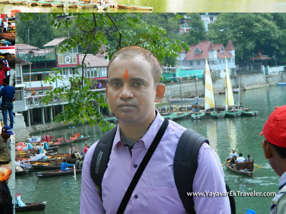 What to do in Nainital?
