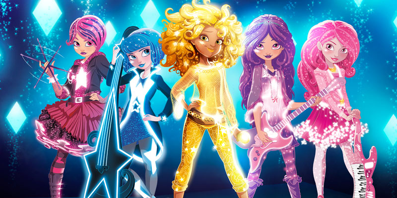 OMS The Star Darlings App Is Here YAYOMG