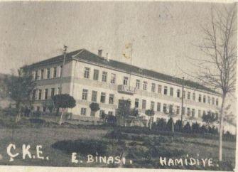 Cumhuriyet'ten Huriye'ye   Fevzi Keyik