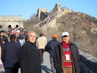 Notlar ve Fotoğraflarla Gizemli Çin – 4. BÖLÜM Nurettin Celmeoğlu