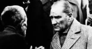 Mustafa Kemal'i Atatürk Yapan     Ethem Arı