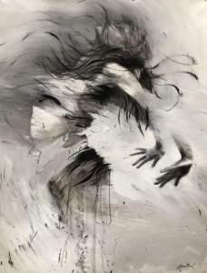 Azı Dişi - Şiir: Sibel Karagöz