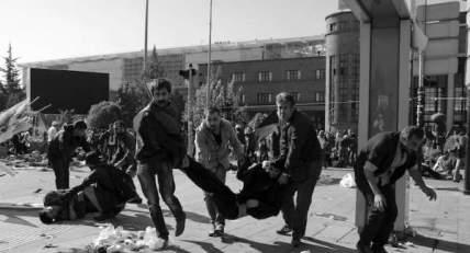 Fakir Dedik Sürüldük/ Barış Dedik Öldürüldük…  Hatice Altunay
