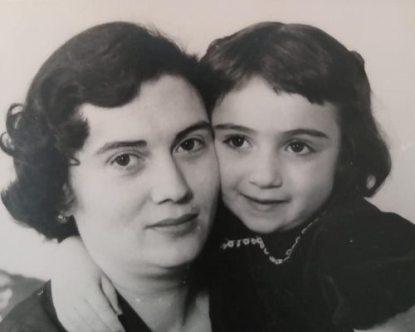 Anneciğim  Nezihe Şirvan