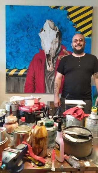 Merhaba Yazı Dükkanı Ailesi  Batur Osmanağaoğlu