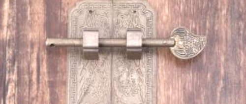 Kapının Sürgüsü Candan Turan