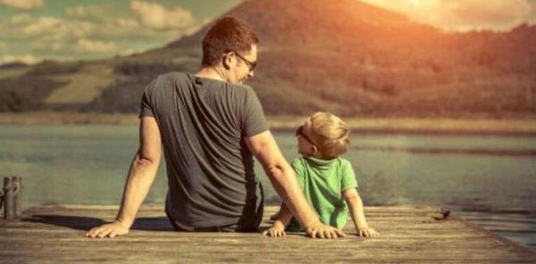 İskele Baba'sı Olmayınız Harika Ören