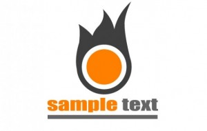 logo-sample-text_355-558