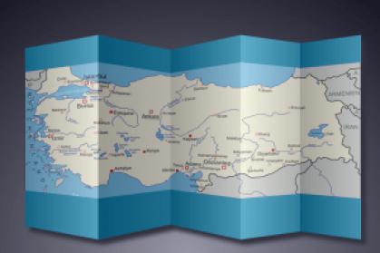 harita-yapimi