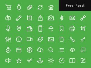 unicons-free-psd-icons-580x435