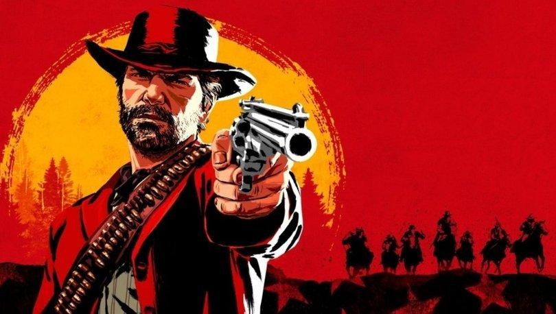 Red Dead Redemption 2 Sistem Gereksinimleri