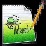 Notepad++ notepado