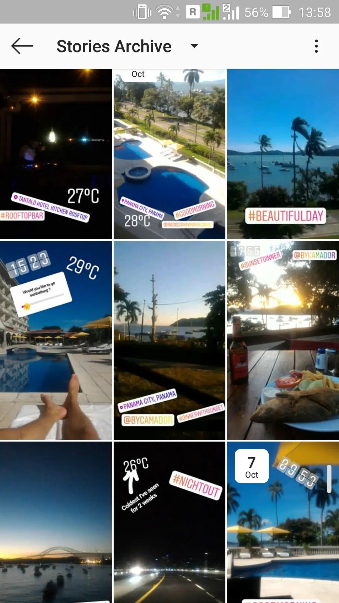 Instagram story views order – International SAP Web consulting