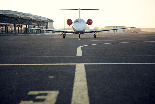 BS&S Aircraft Leasing & Financing