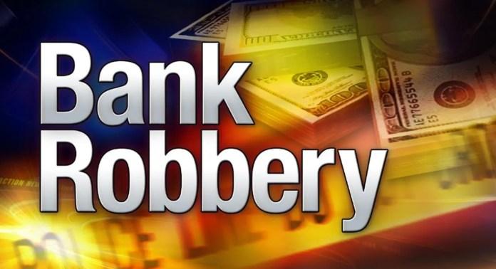 Photo: Bank Robbery Suspect via FBI Philadelphia