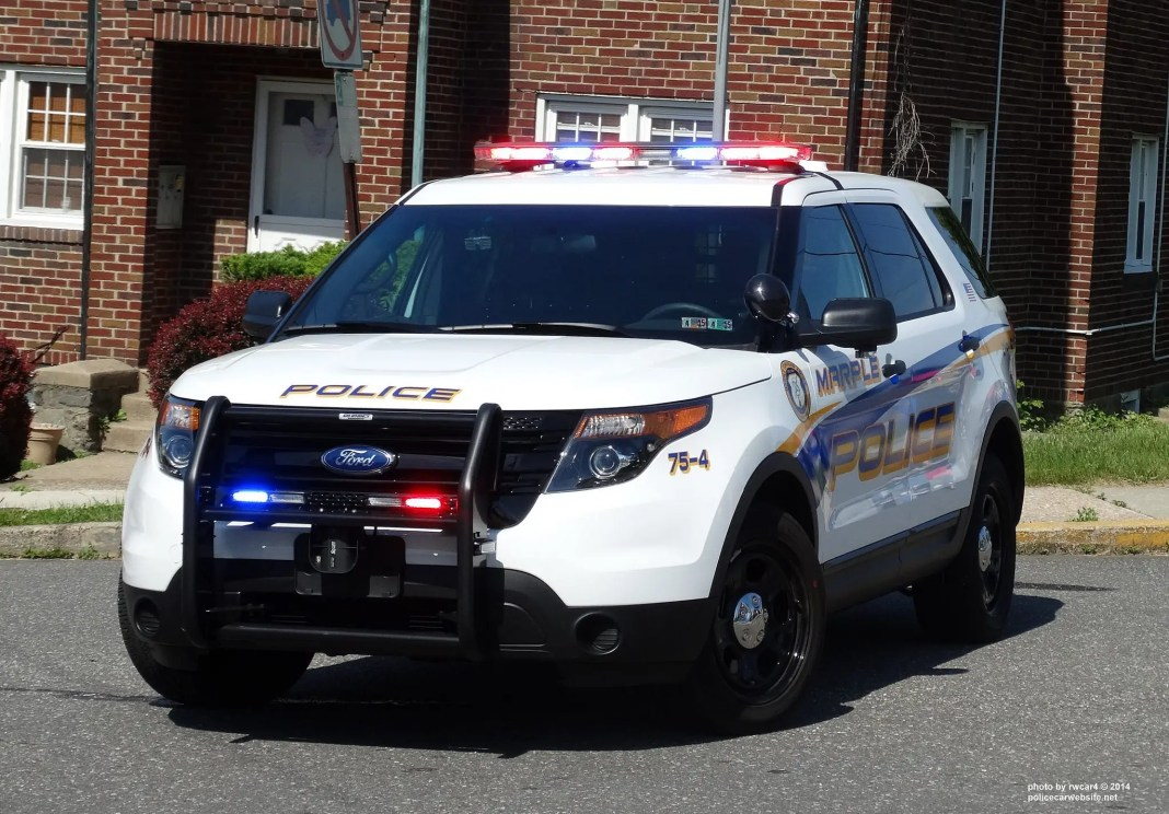 Marple Township Police Department