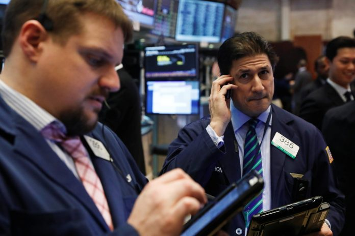 Wall Street Investors Seek Fresh Catalysts