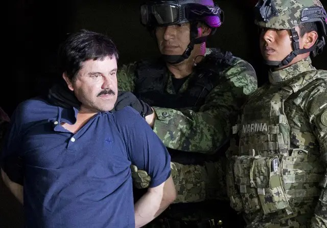 Mexican Drug Lord El Chapo Is Hating Solitary Confinement