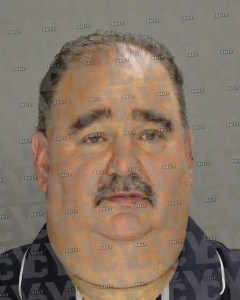 EXCLUSIVE: Mugshot of William Benecke of Sharon Hill. (yc.news)