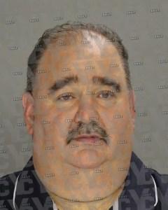 EXCLUSIVE: Mugshot of William Benecke of Sharon Hill. (yc.news)