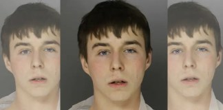 James McCauley, 17, of the 100 block of Friendship Road in Haverford Township. (PHOTO: Courtesy of the Delaware County District Attorney's Office)