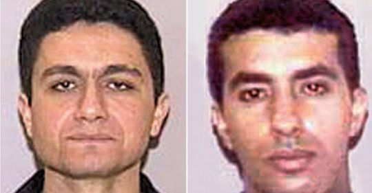 The bloodthirsty terrorist-hijackers who carried out the Sept. 11 attacks on the World Trade Center and Pentagon did not receive 72 virgins following their suicide mission, experts have confirmed.
