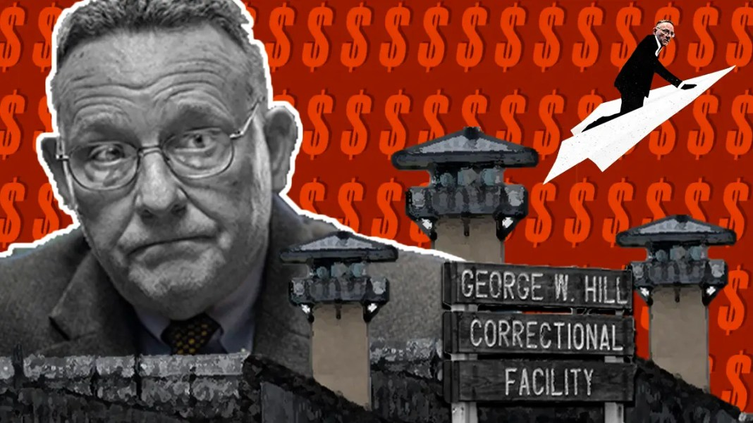 Delaware County Jail to Close Doors, $495M At Stake for GEO Group for Destroying Last Private Prison in Pennsylvania
