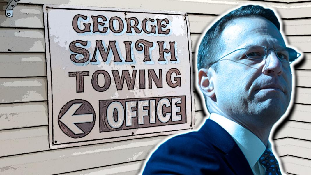 Pa. Attorney General Josh Shapiro says predatory towing company violated agreement