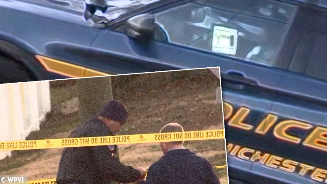 Police in Delaware County warn armed kidnappers at large after Boothwyn shootout » Your Content