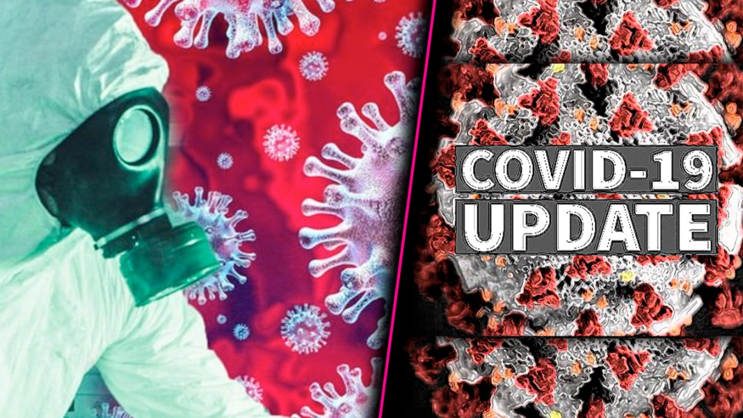 2-year-old child diagnosed with coronavirus in suburban Philadelphia » Your Content