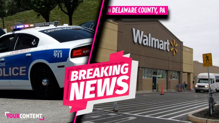 Philly lady violates stay-home order, loots TVs from Delco Walmart and leads cops on wild chase » Your Content