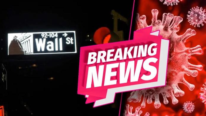 Dow drops 600 points despite Federal Reserve interest rate cut » Your Content