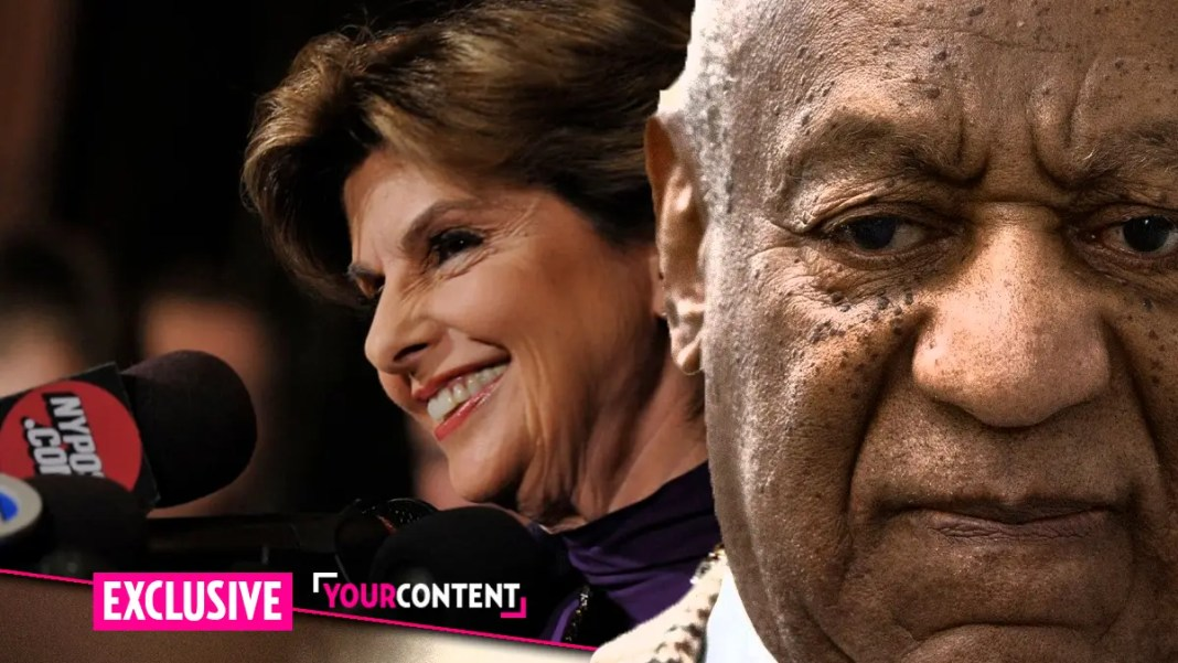 Gloria Allred 'Glad' Bill Cosby Won't Get Early Release, Says He's Dangerous to Women » Your Content