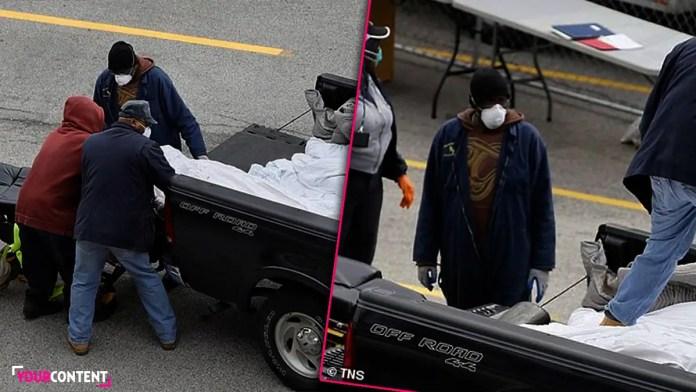 Philly Men Transport SIX Dead Coronavirus Patients to Medical Examiner via Pickup Truck » Your Content