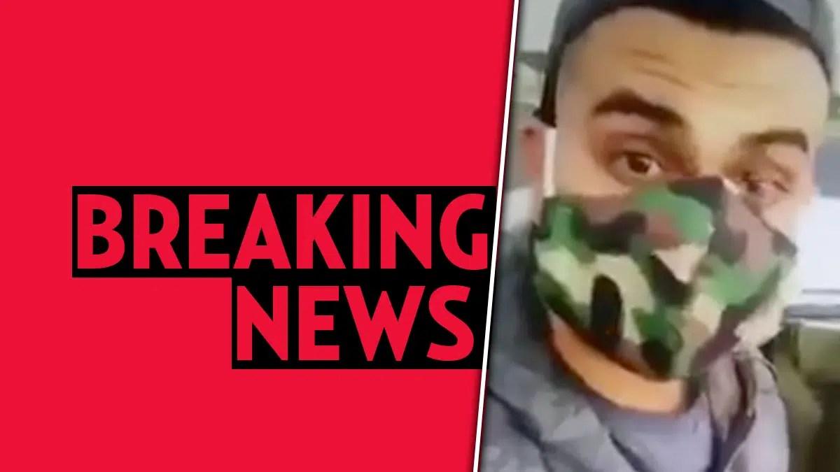 Crazed Gunman Opens Fire at a Phoenix-area Mall in Suspected 'Terrorist' Attack: Video