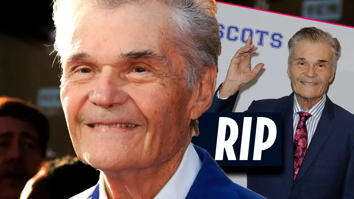 Fred Willard, Comedic Actor, Dead at 86: Jamie Lee Curtis Announces