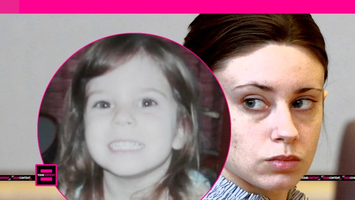 Casey Anthony tests positive for COVID-19 for fourth straight week
