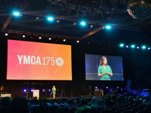 Nathalie Chueng at YMCA175