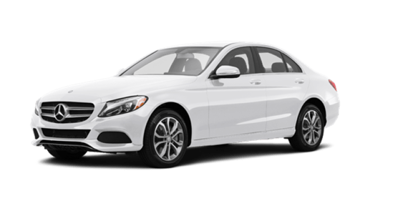 Mercedes Benz C250 Y Car Rental